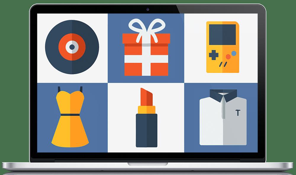 empresa diseño catalogo online virtual valencia