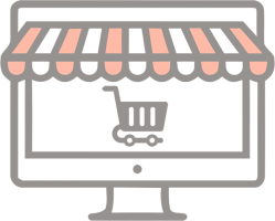 diseño tienda online la pobla de vallbona